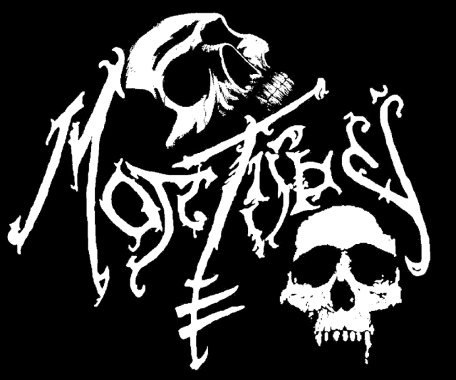 Mortis Dei logo for Metal Scrap