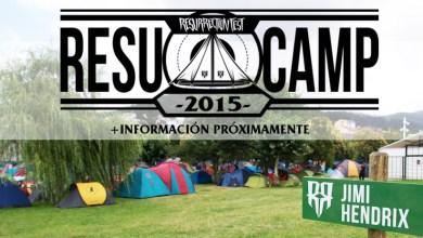 Photo of El Resucamp 2015, cámping oficial del Resurrection Fest, a la venta próximamente