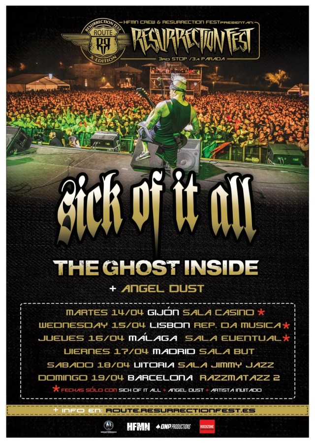 Route-Resurrection-Fest-2015-3-Sick-Of-It-All-The-Ghost-Inside-Angel-Dust-1100x1550