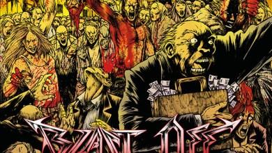 Photo of BLAST OFF (ESP) «World of lies» CD EP 2014 (Suspiria Records)