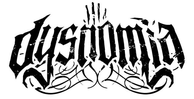 dysnomia logo