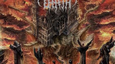 Photo of HEAVING EARTH anuncian la portada y fecha de salida de su nuevo trabajo