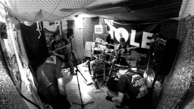 "Photo of THE HOLE (ESP) ""Crushin'"" (Video clip oficial)"