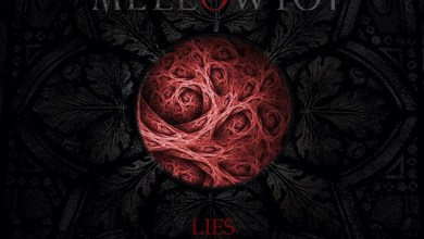 Photo of MELLOWTOY (ITA) «Lies» CD 2015 (Scarlet Records)