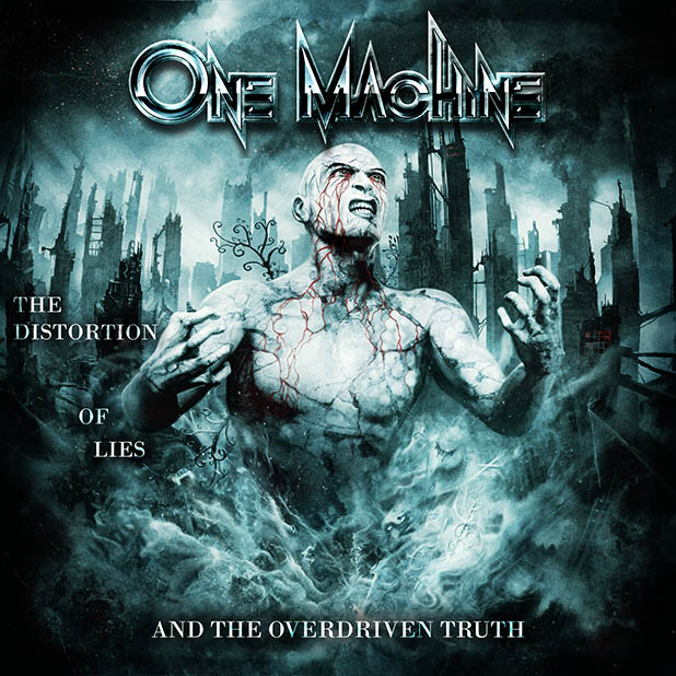 one machine - truth web