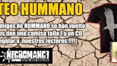 Photo of SORTEO – PACK HUMMANO