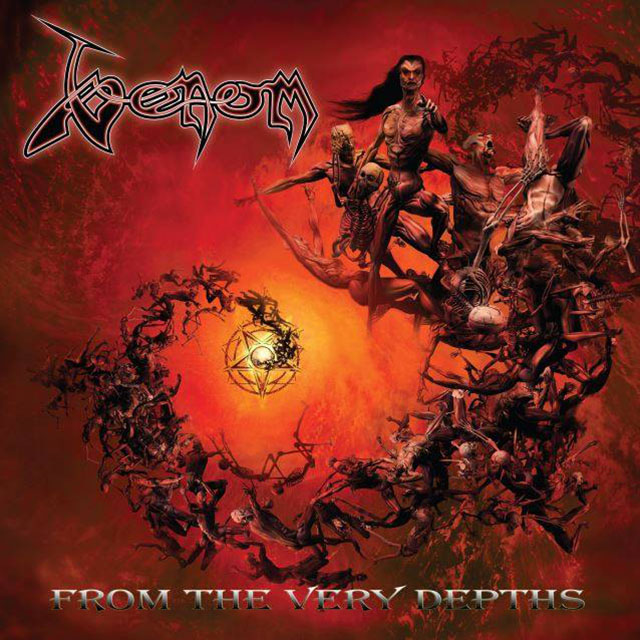 venom - from web