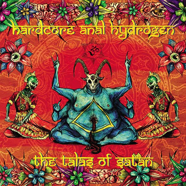 Hardcore Anal Hydrogen - The Talas of Satan web