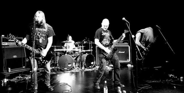 Loath - total peace banda