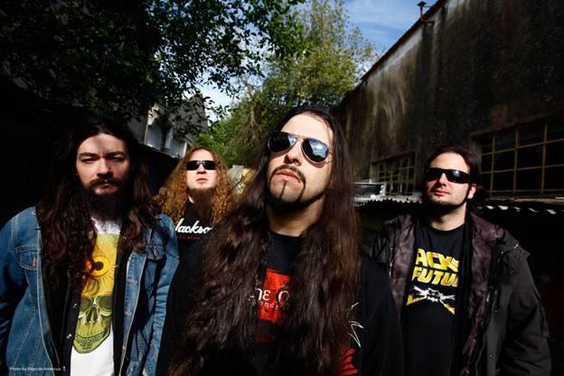 angelus - hidden banda