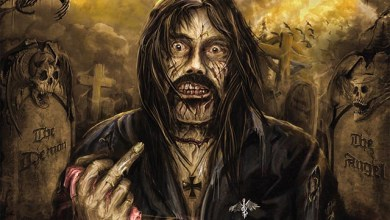 """Photo of BLOOD MORTIZED (SUE) """"The demon, the angel, the disease"""" CD 2014 (Chaos Records)"""