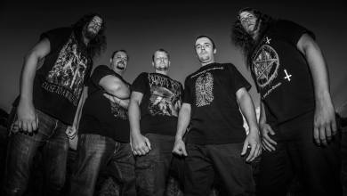 Photo of HEAVING EARTH (CZE) – Entrevista con Tomas