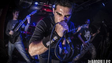 Photo of LIVE SHOTS – New Roar Festival (Sala Republik, Madrid, 20 y 21.02.2015)