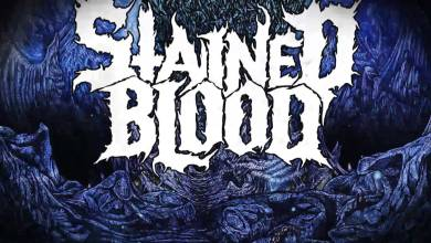 Photo of STAINED BLOOD (ESP) «Sounds from the abyss» (Lyric video oficial)