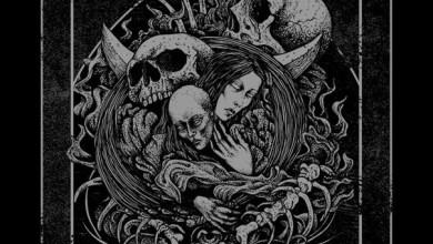 """Photo of NEGATIVE VOICE (RUS) """"Infinite dissonance"""" CD 2014 (Inverse Records)"""