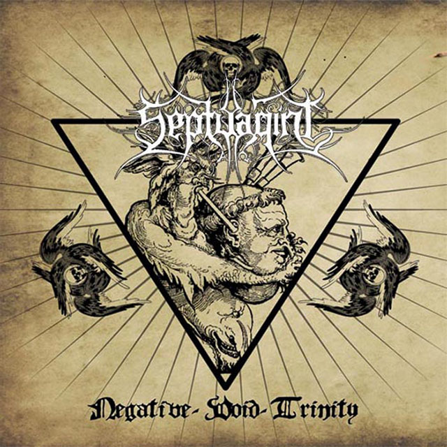septuagint - negative web