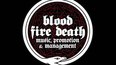 Photo of BLOOD FIRE DEATH (ESP) – Entrevista con Pau Navarra