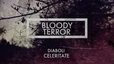 Photo of BLOODY TERROR (UKR) «Diaboli celeritate» DIGITAL CD 2015 (Metal Scrap Records)