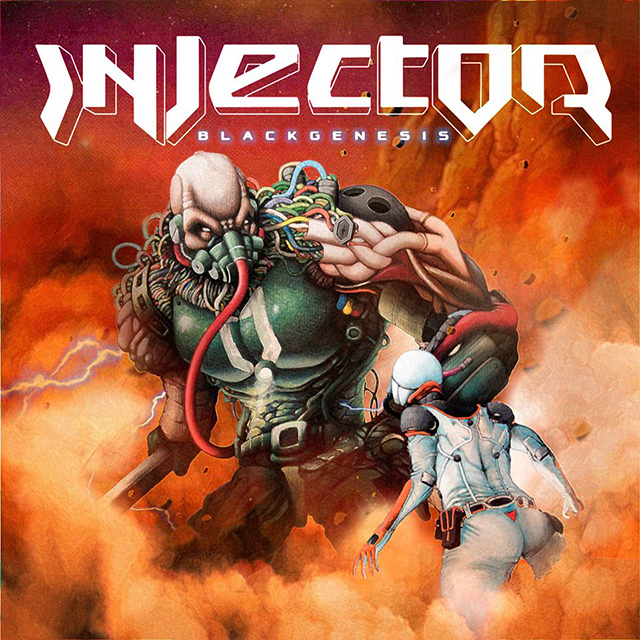 Injector - Black Genesis - web