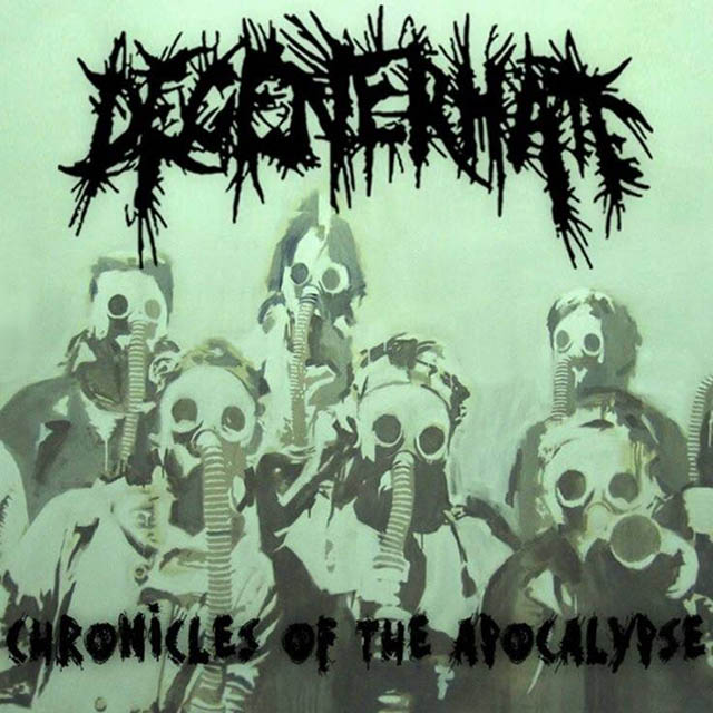 degenerhate - chronicles web