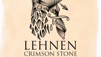 Photo of LEHNEN + CRIMSON STONE – 22.05.2015 Las Palmas