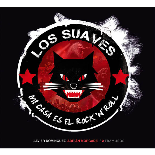 los suaves - casa - web