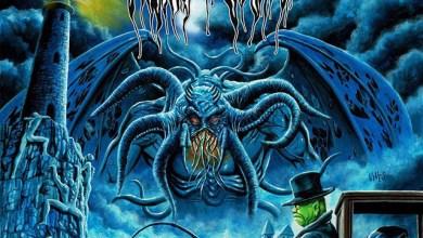 Photo of RETROFAITH (ESP) «…Of madness» CD 2015 (Lullabye Records)