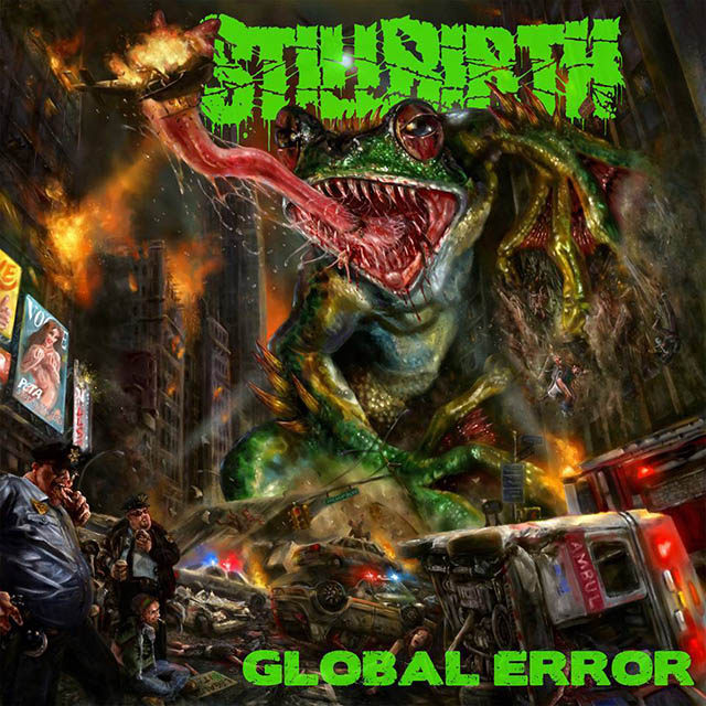 stillbirth - global error - web