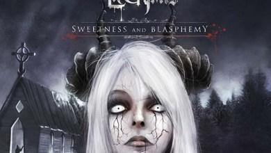 Photo of [CRITICA] CRUENTA LACRYMIS (ITA) «Sweetness and blasphemy» CD 2015 (Metal Scrap Records)
