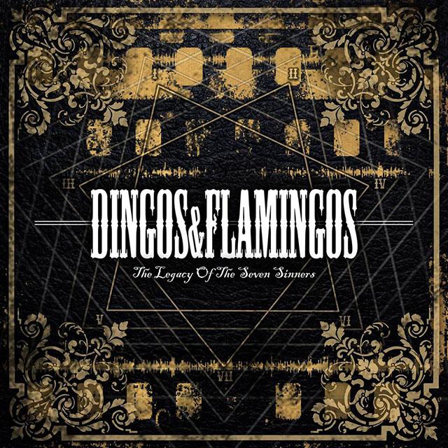 dingos & flamingos - legacy - web