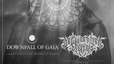 Photo of DOWNFALL OF GAIA + DER WEG EINER FREIHEIT – 03.04.2015 Madrid (HFMN CREW)