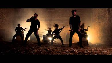 Photo of COLOSSUS (FRA) «Uninvited guest» (video clip oficial)