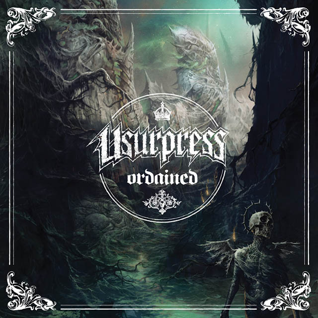 usurpress - ordained - web