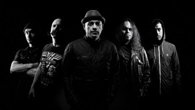 Photo of [NOTICIAS] DEATH BY STEREO (Resurrection fest 2015)