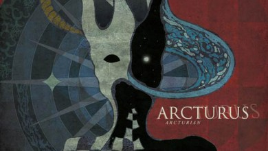 Photo of [CRITICA] ARCTURUS (NOR) «Arcturian» CD 2015 (Prophecy Productions)