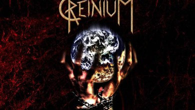 Photo of [CRITICAS] CREINIUM (FIN) «Project utopia» CD EP 2014 (Inverse Records)