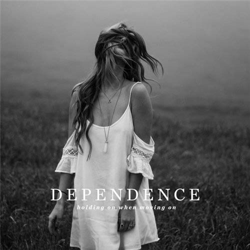 dependence - holding - web
