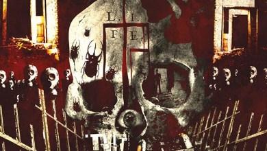 Photo of [CRITICA] D.HATE (UKR) «L.i.f.e.» CD 2015 (Metal Scrap Records)