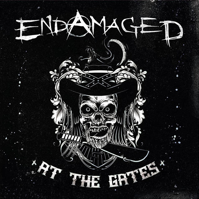 endamaged - at the gates - web