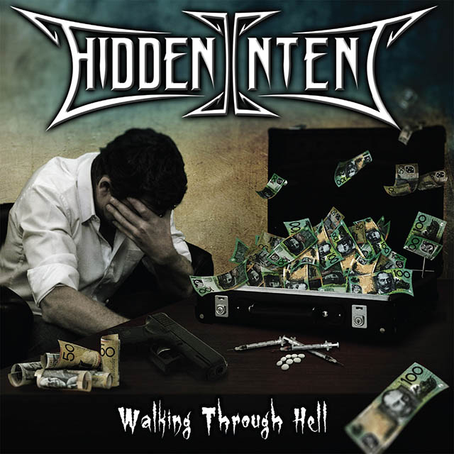 hidden intent - walking - web