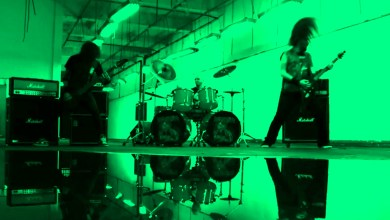 Photo of [VIDEO] BLACKNING (BRA) «Unleash your hell» (video clip oficial)
