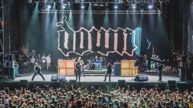 Photo of [VIDEOS] DOWN (USA) «Live Resurrection Fest 2014» (Concierto completo)