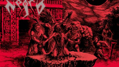 Photo of [CRITICA] SOL NEGRO (USA) «Dawn of a new sun» CD 2014 (Chaos Records)