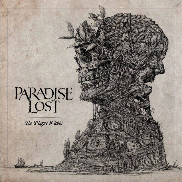 Paradise lost - plague - web