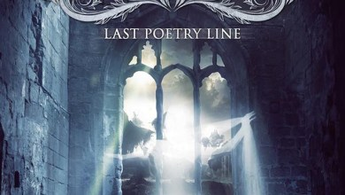 Photo of [CRITICAS] CRIMSON WIND (ITA) «Last poetry line» CD 2015 (Pitchblack Records)