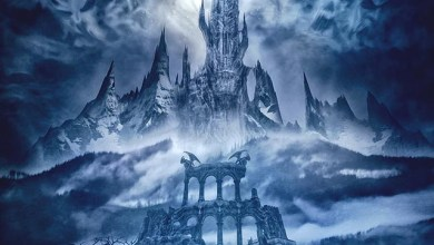Photo of [CRITICAS] FROZEN DAWN (ESP) «Those of the cursed light» CD 2014 (Xtreem Music)