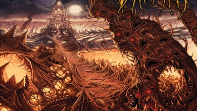 Photo of [CRITICAS] HUMAN INFECTION (USA) «Curvatures in time» CD 2014 (Blast head Records)