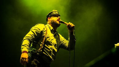 Photo of [VIDEOS] TURBONEGRO (NOR) «Live at Resurrection Fest 2014» (Conciertos completos)