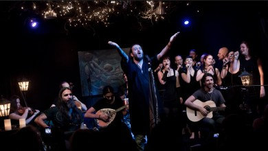 Photo of [GIRAS Y CONCIERTOS] ORPHANED LAND UNPLUGGED TOUR con la coral STIMMGEWALT