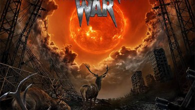 Photo of [CRITICAS] PERZONAL WAR (DEU) «The last sunset» CD 2015 (Metalville Records)